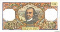 100 Francs CORNEILLE FRANCE  1964 F.65.04 pr.NEUF