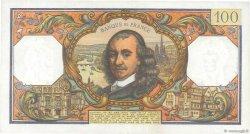 100 Francs CORNEILLE FRANCE  1965 F.65.07 SUP