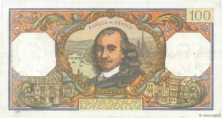 100 Francs CORNEILLE FRANCE  1965 F.65.10 TTB+