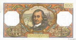 100 Francs CORNEILLE FRANCE  1965 F.65.10 SUP