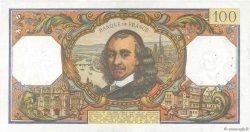 100 Francs CORNEILLE FRANCE  1966 F.65.12 pr.SUP