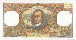 100 Francs CORNEILLE FRANCE  1968 F.65.22 SUP