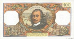 100 Francs CORNEILLE FRANCE  1968 F.65.23 SPL