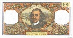100 Francs CORNEILLE FRANCE  1969 F.65.25 pr.NEUF