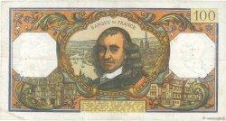 100 Francs CORNEILLE FRANCE  1969 F.65.27 TTB