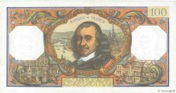 100 Francs CORNEILLE FRANCE  1970 F.65.29 SUP+