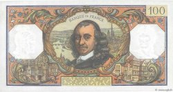 100 Francs CORNEILLE FRANCE  1972 F.65.38 SPL
