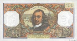100 Francs CORNEILLE FRANCE  1973 F.65.42 SPL