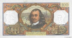 100 Francs CORNEILLE FRANCE  1973 F.65.44 NEUF