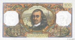 100 Francs CORNEILLE FRANCE  1974 F.65.46 SPL