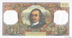 100 Francs CORNEILLE FRANCE  1975 F.65.49 NEUF