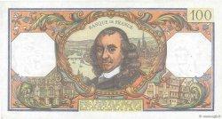 100 Francs CORNEILLE FRANCE  1976 F.65.52 SUP