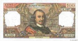 100 Francs CORNEILLE FRANCE  1977 F.65.58 SPL