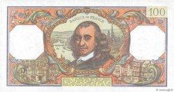 100 Francs CORNEILLE FRANCE  1977 F.65.59 NEUF