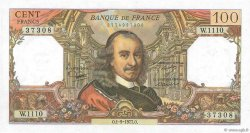 100 Francs CORNEILLE FRANCE  1977 F.65.59 NEUF