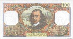 100 Francs CORNEILLE FRANCE  1978 F.65.62 SPL