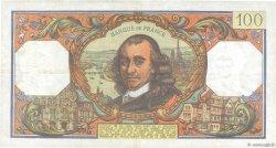100 Francs CORNEILLE FRANCE  1979 F.65.65 TTB+