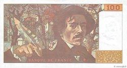 100 Francs DELACROIX FRANCE  1978 F.68.02 SPL