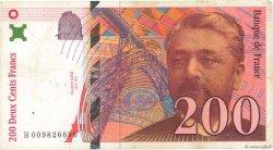 200 Francs EIFFEL FRANCE  1996 F.75.02 TB