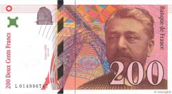 200 Francs EIFFEL FRANCE  1996 F.75.02 pr.NEUF