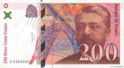 200 Francs EIFFEL FRANCE  1996 F.75.03a SUP
