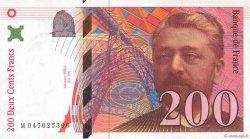 200 Francs EIFFEL FRANCE  1996 F.75.03b SUP