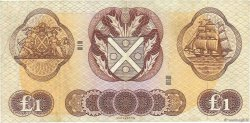 1 Pound ÉCOSSE  1969 P.109b pr.SUP