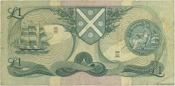 1 Pound ÉCOSSE  1974 P.111c TB