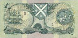 1 Pound ÉCOSSE  1976 P.111c TTB