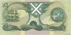 1 Pound ÉCOSSE  1984 P.111f pr.NEUF