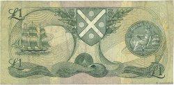 1 Pound ÉCOSSE  1985 P.111f TB