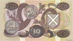 10 Pounds ÉCOSSE  1986 P.113c SUP+