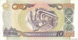 10 Pounds ÉCOSSE  1997 P.120b SUP