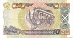 10 Pounds ÉCOSSE  1998 P.120c NEUF