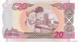 20 Pounds ÉCOSSE  1998 P.121a NEUF
