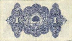 1 Pound ÉCOSSE  1944 P.189c TTB