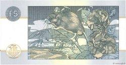 5 Pounds ÉCOSSE  1990 P.218a pr.NEUF