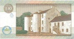 10 Pounds ÉCOSSE  1992 P.219a pr.NEUF