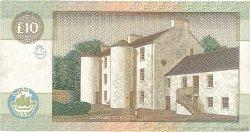 10 Pounds ÉCOSSE  1993 P.219b TTB