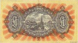 1 Pound ÉCOSSE  1957 P.258c TTB