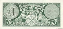 1 Pound ÉCOSSE  1963 P.269a pr.NEUF