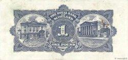 1 Pound ÉCOSSE  1967 P.325b TTB