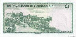 1 Pound ÉCOSSE  1985 P.341b NEUF