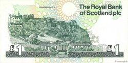 1 Pound ÉCOSSE  1989 P.351a SPL