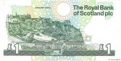1 Pound ÉCOSSE  1991 P.351b pr.NEUF