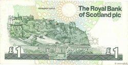 1 Pound ÉCOSSE  1992 P.351c