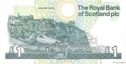 1 Pound ÉCOSSE  1996 P.351c NEUF