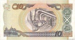 10 Pounds ÉCOSSE  2003 P.120e TTB