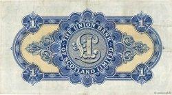 1 Pound ÉCOSSE  1942 PS.815c TTB