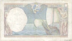 1 Peso URUGUAY  1930 P.017a TB